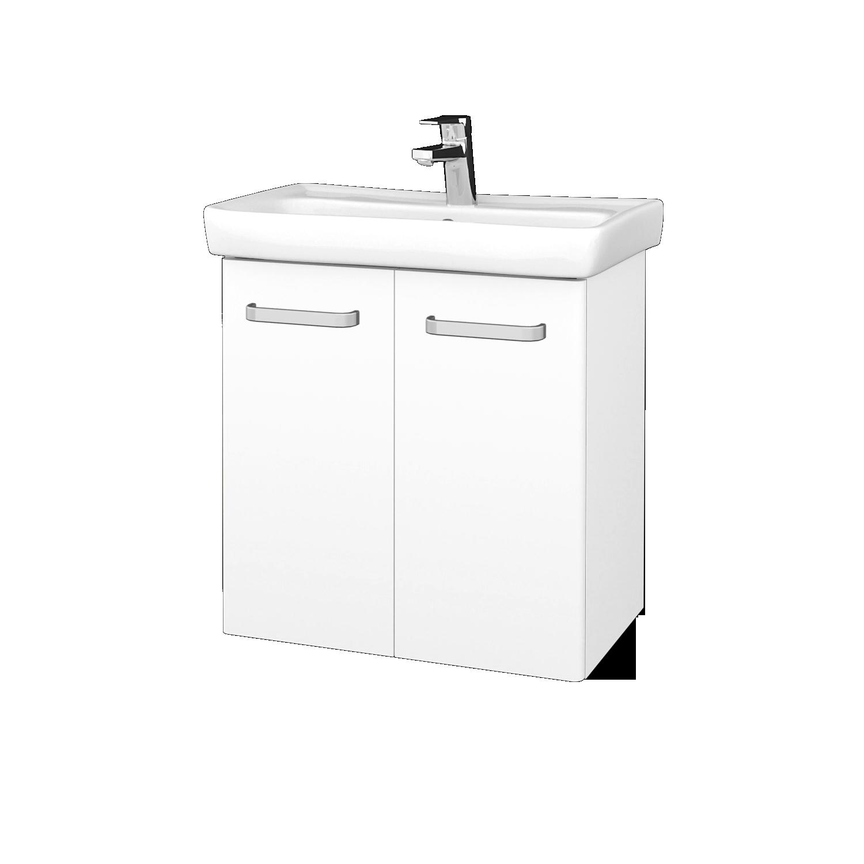 Badezimmerschrank NEO SZD2 60 - Badmöbel BMF
