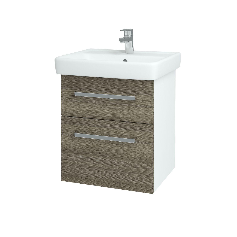 Badezimmerschrank Next 550 Badmöbel Bmf